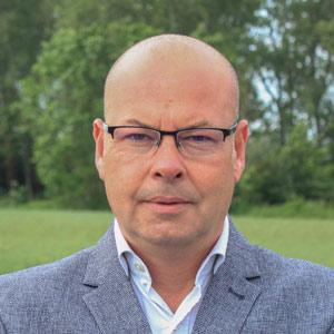 portrait-M. Johan ROUBELAT