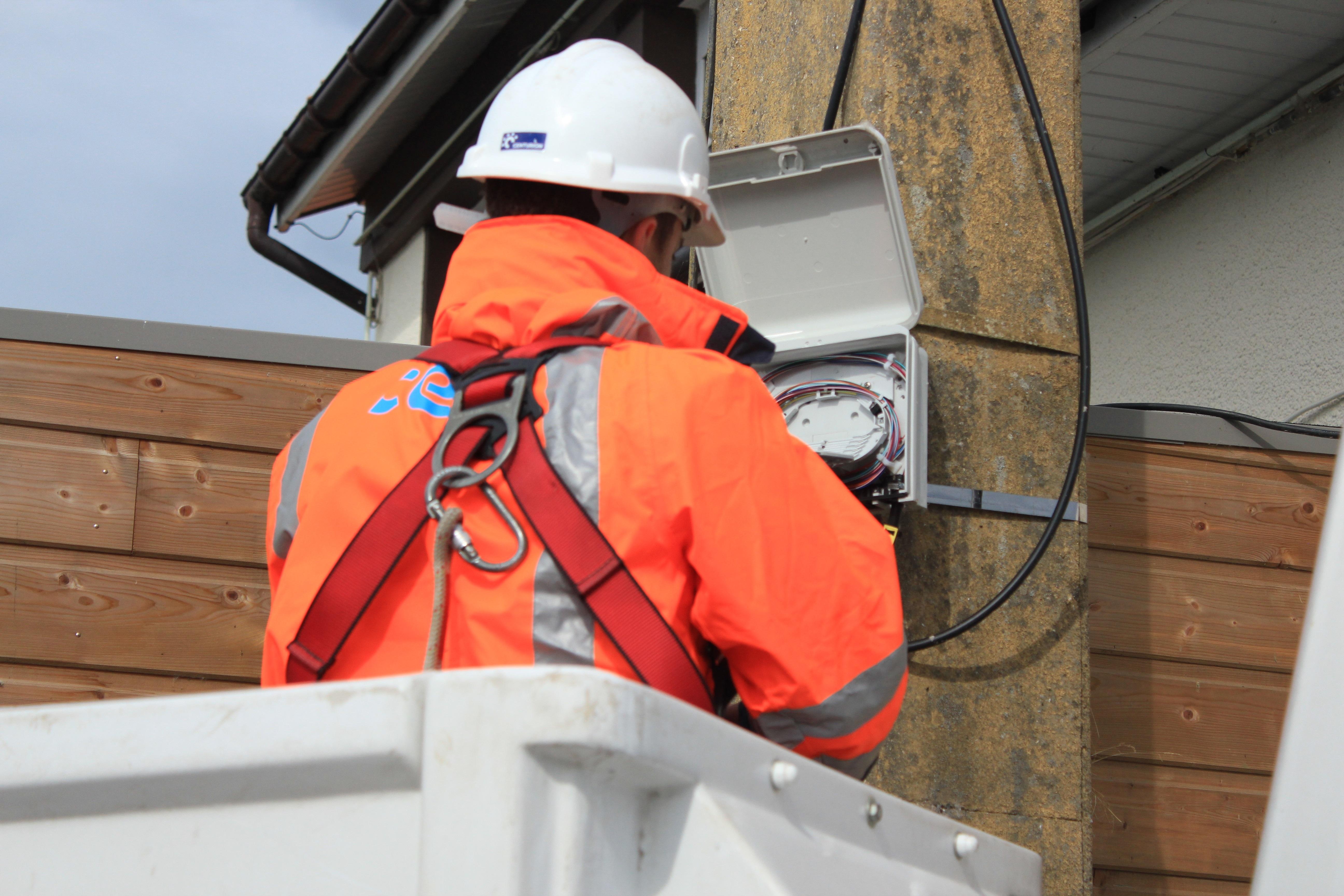Génie Electrique & Réseaux Télécoms