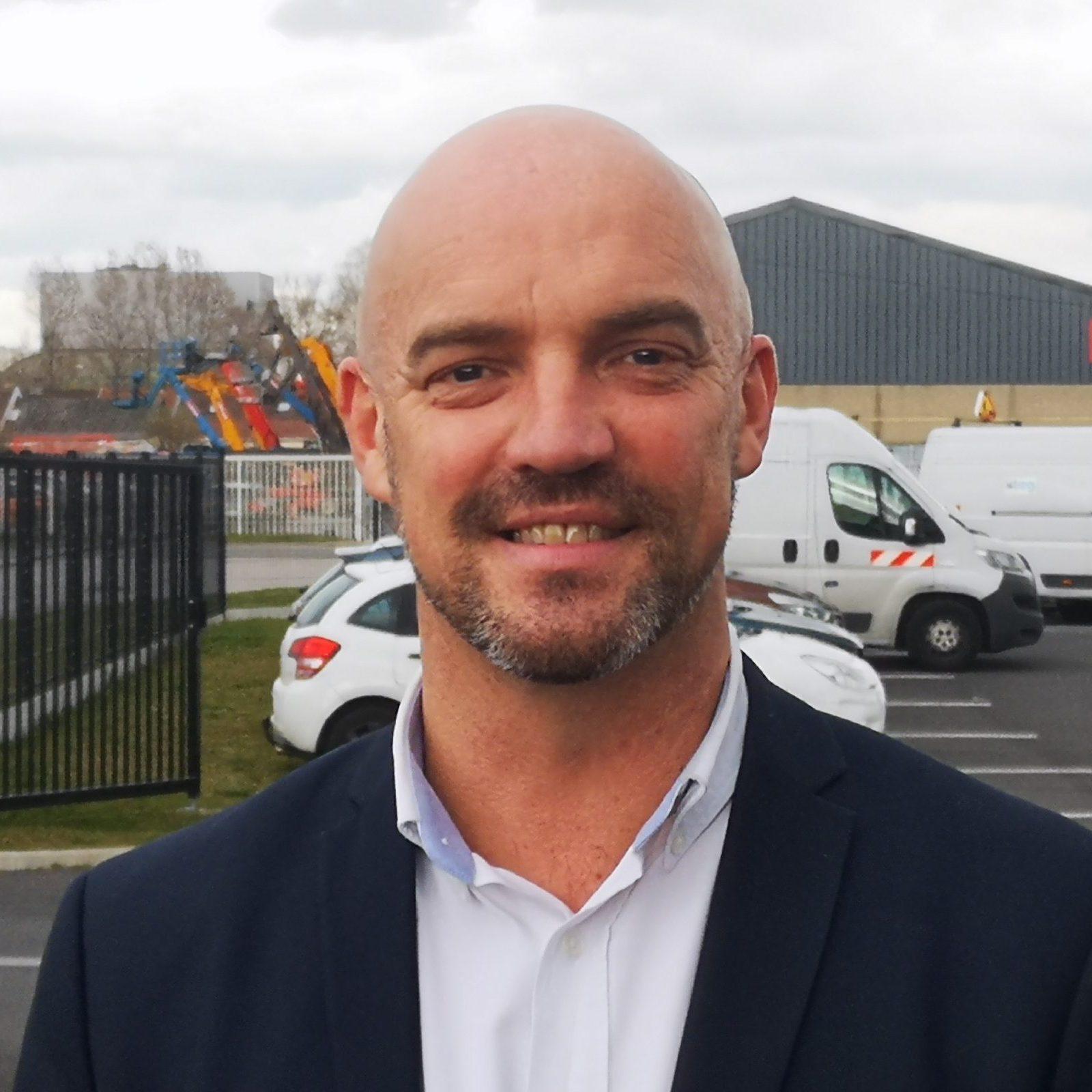 Laurent BOSQUET